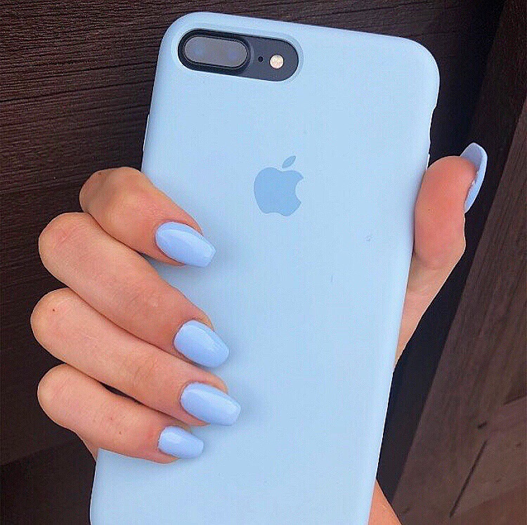 accessories, apple, baby blue and iphone x plus