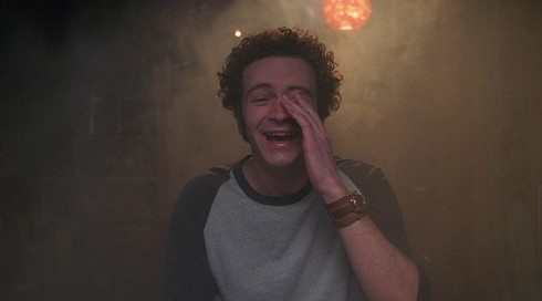 steven hyde, 90s, that '70s show and danny masterson