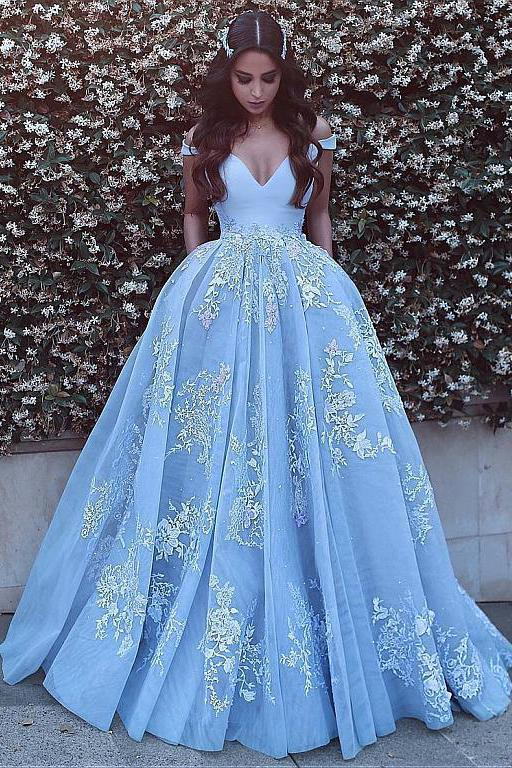formal dresses, quinceanera dresses, ball gown and prom dresses