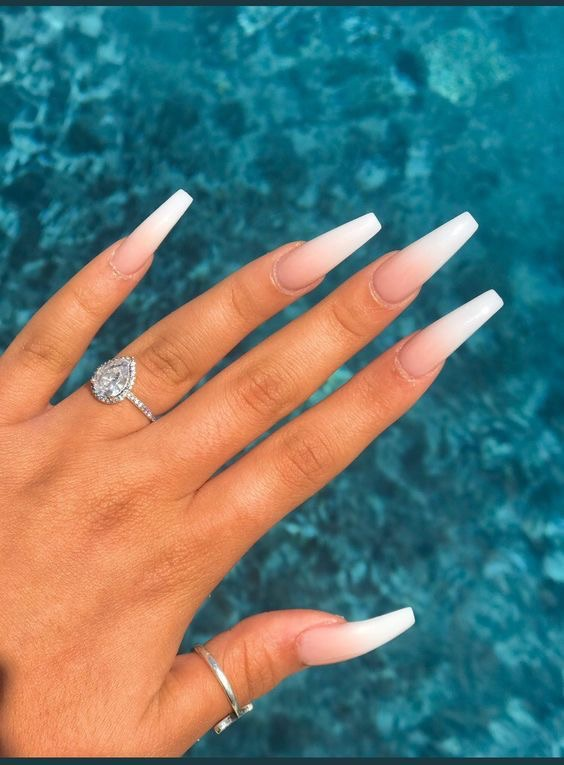nails, claws and jewelry