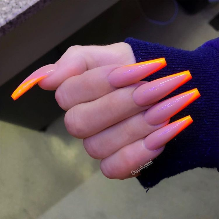 nails, art and claws