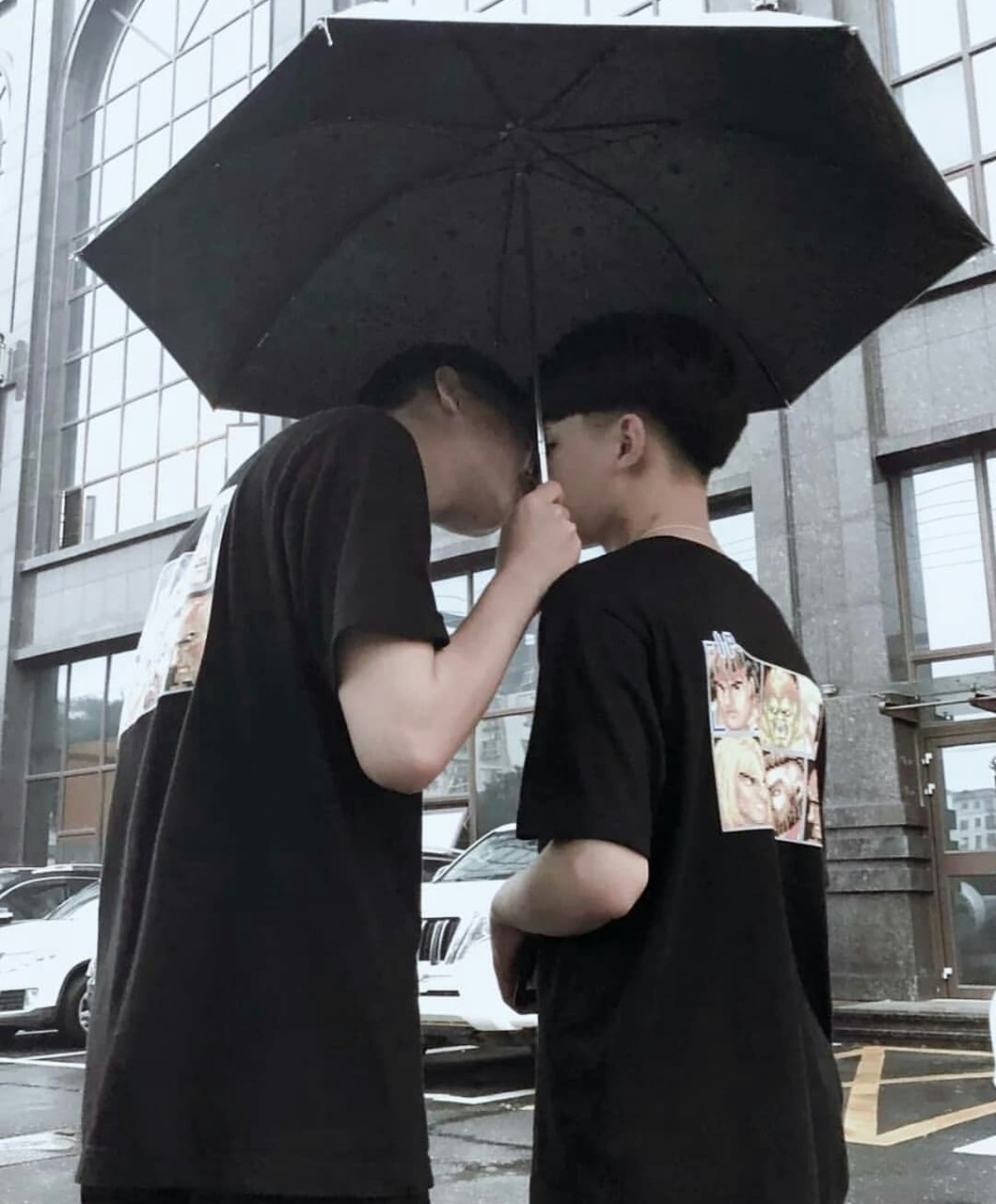 love, asian gay, bl and cute couple