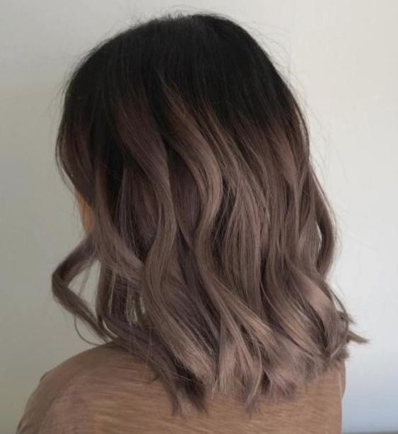 hairstyles, fashion, girls and brunettes
