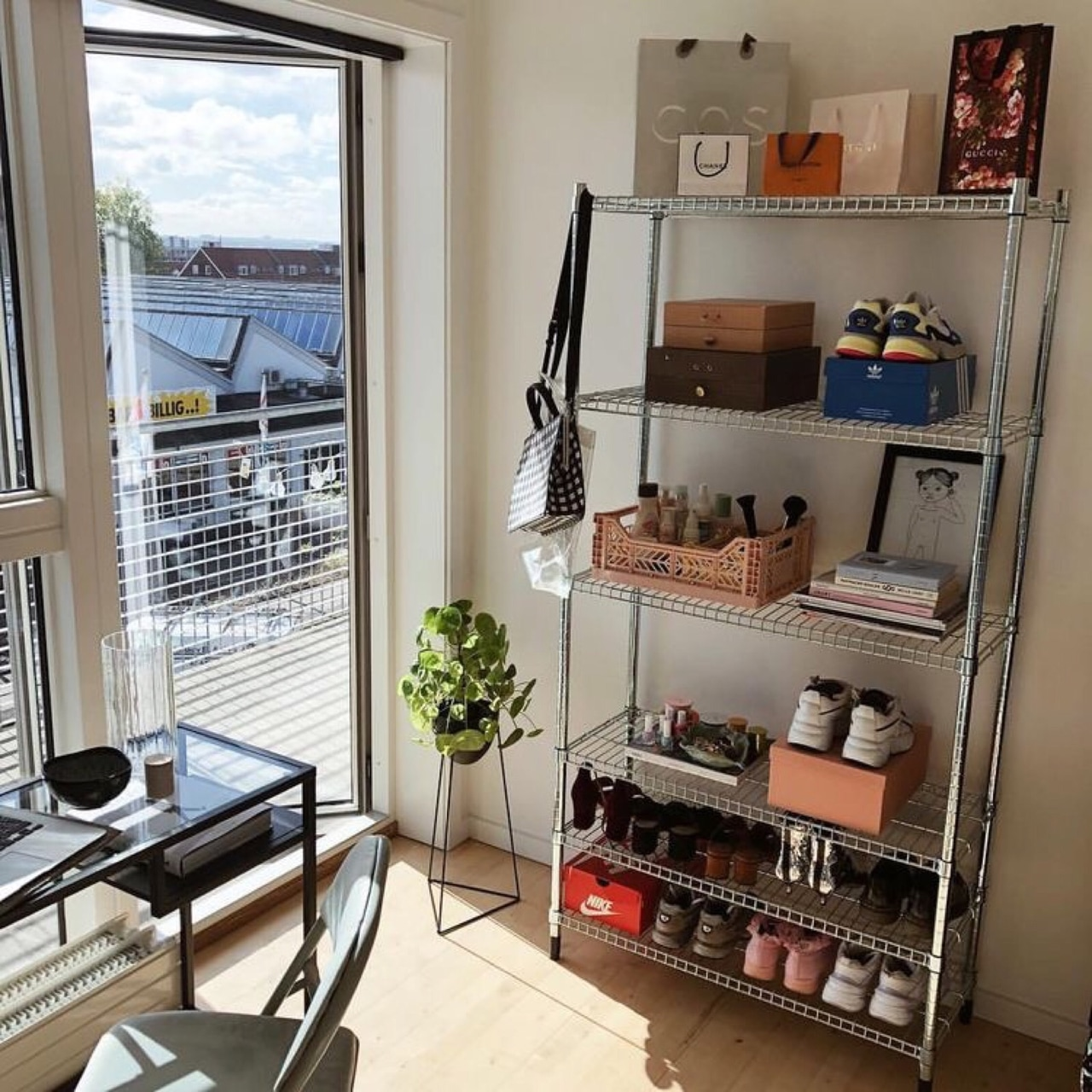 pinterest, room inspiration, indie and girly