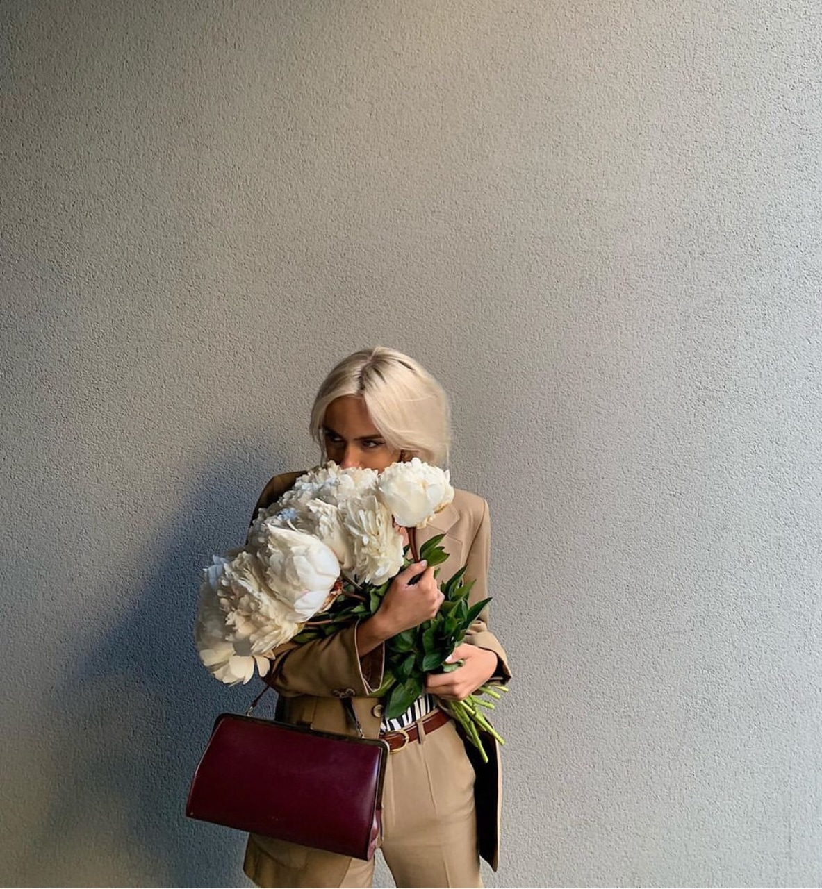 chic, white, woman and inspiration