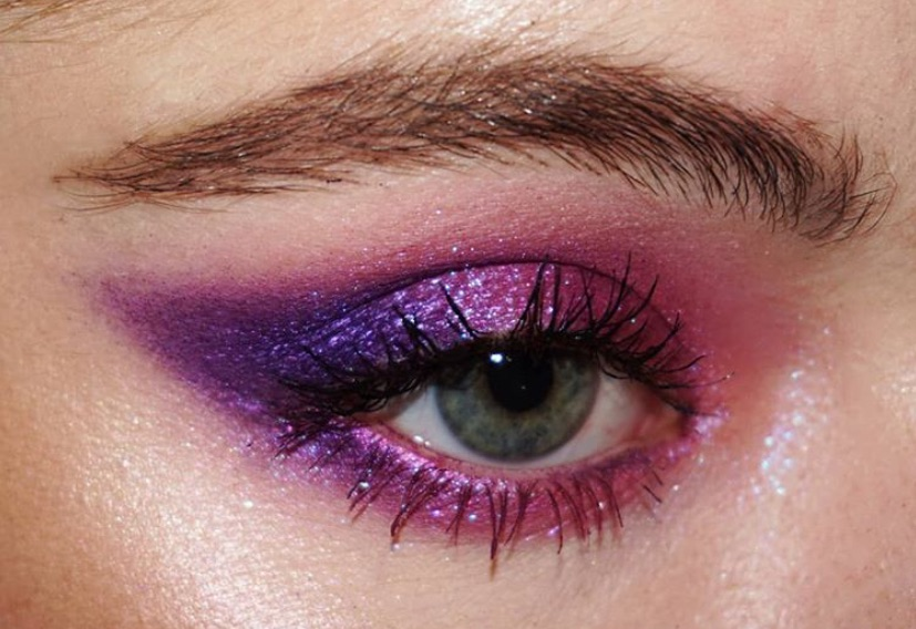 makeup, pretty, lashes and brows