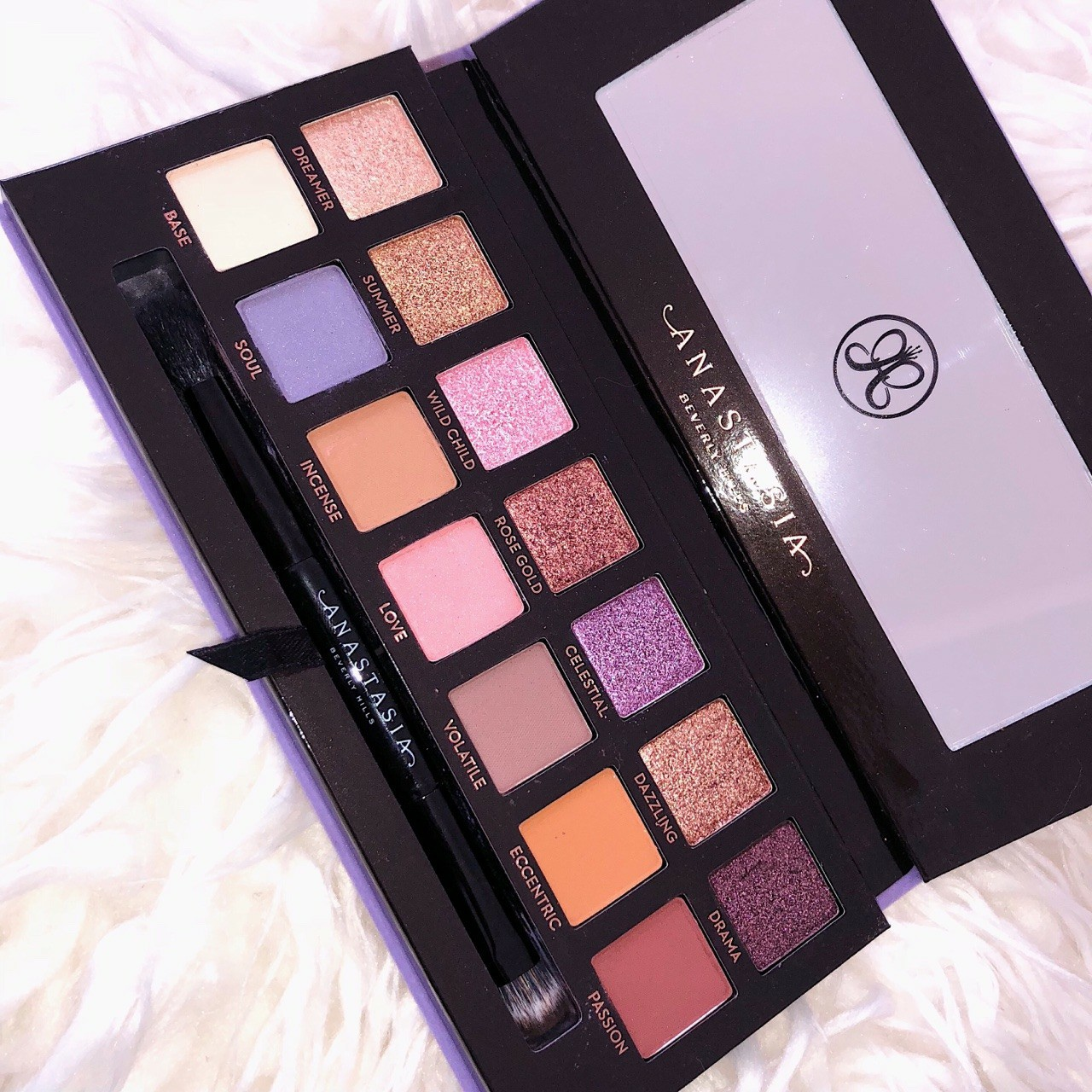anastasia beverly hills, beauty, abh and makeup