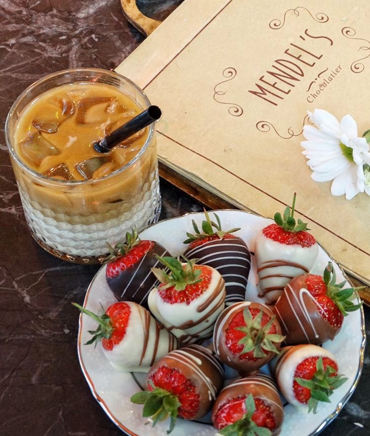 foody, hungry, cafe and chocolate