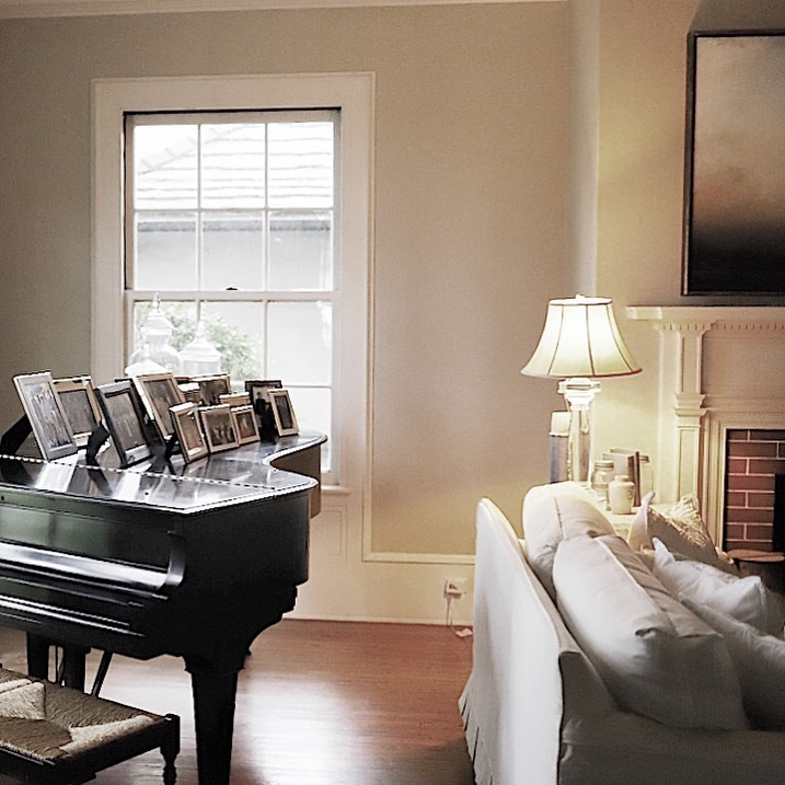 decor, decorating, home and piano