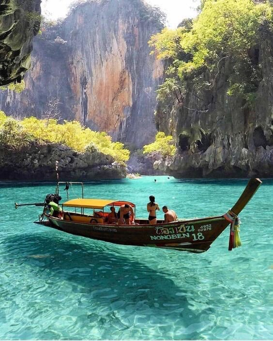 wanderlust, adventure, thailand and couples