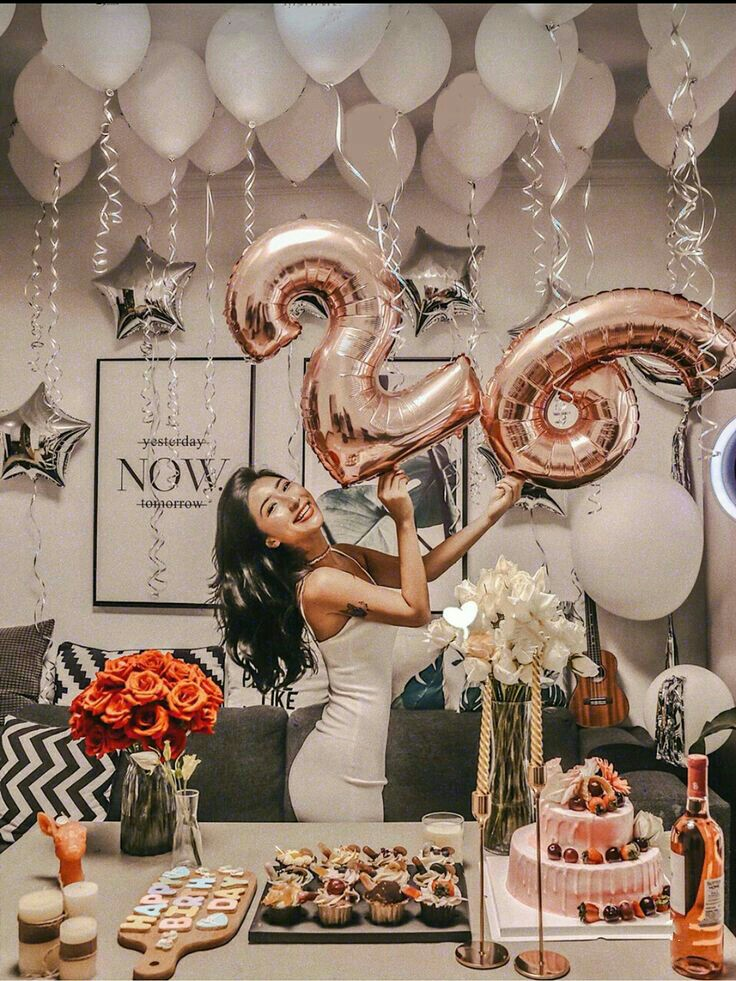parties decorations, follow me, birthday party and happy birthday