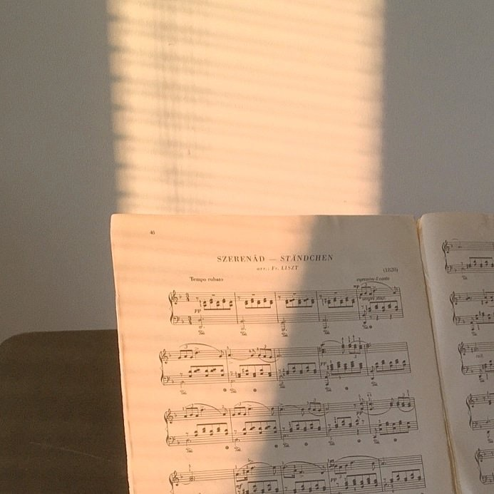 notes, loved, musicians and lesson