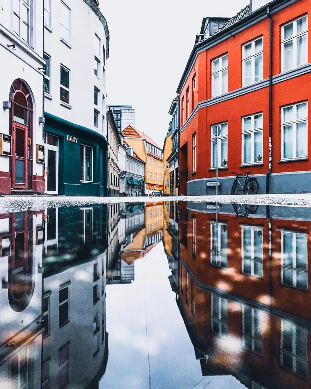buildings, travel, streetstyle and colors