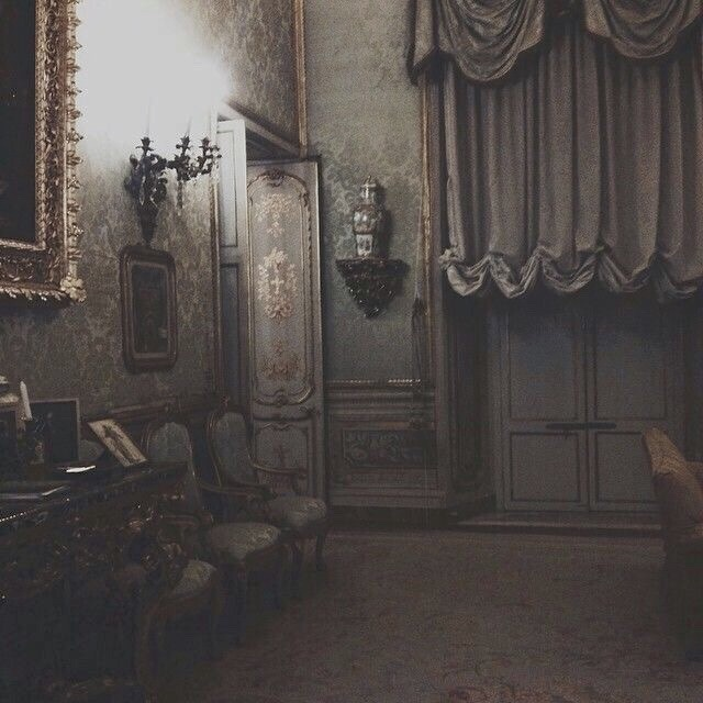 victorian, fantasy, vintage and gothic