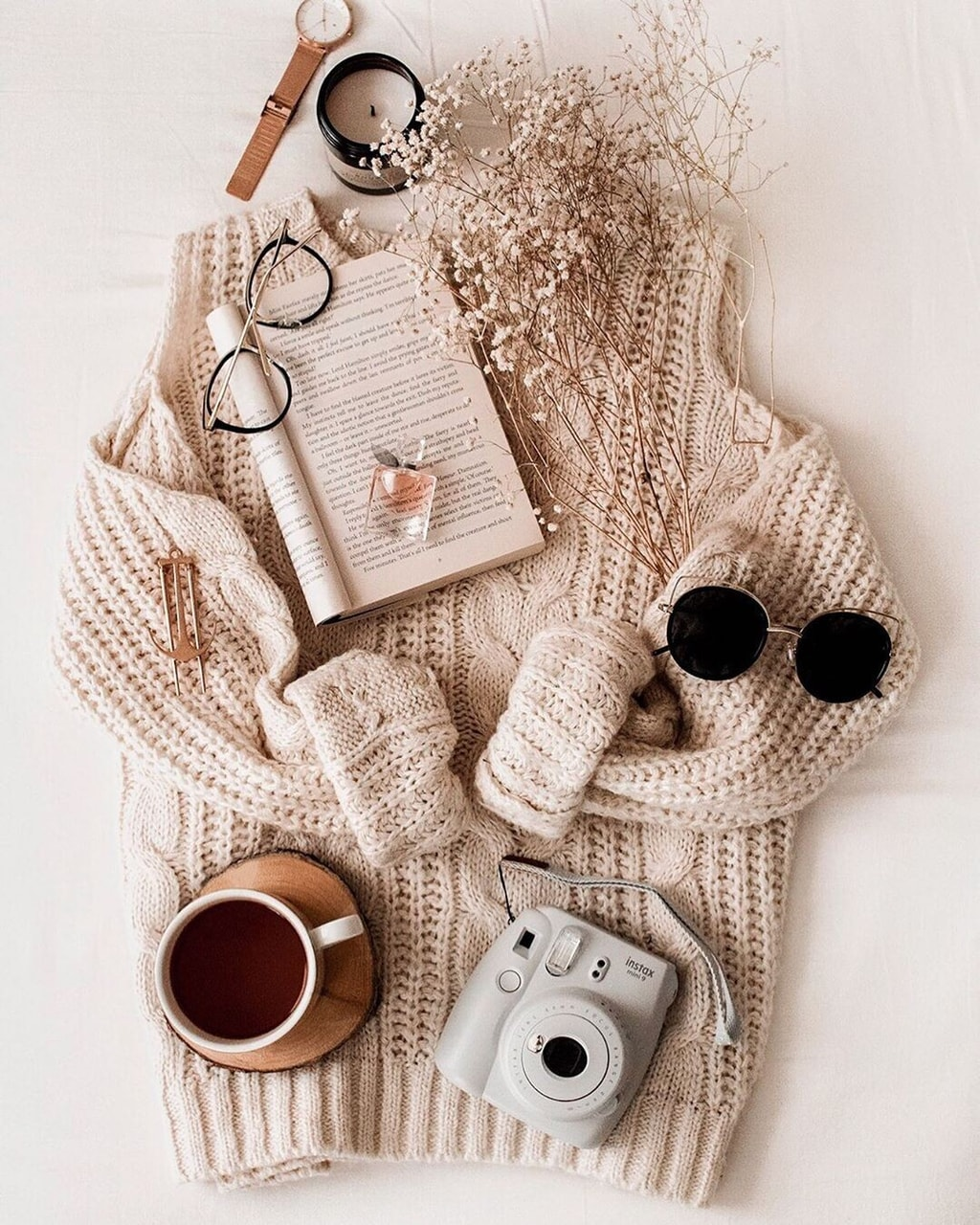 style, autumn, accessories and sunglasses
