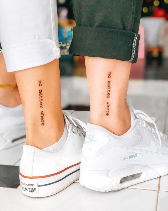 indie, boho, shoes and quotes