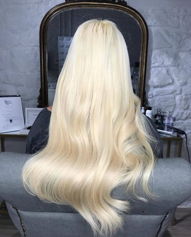 hair, hairstyle, makeup and fashion