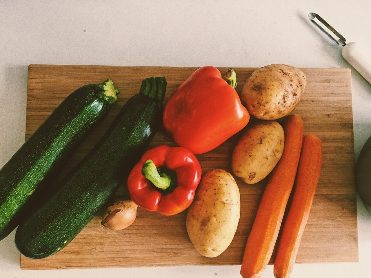 vegan, cook, cooking and vegetables