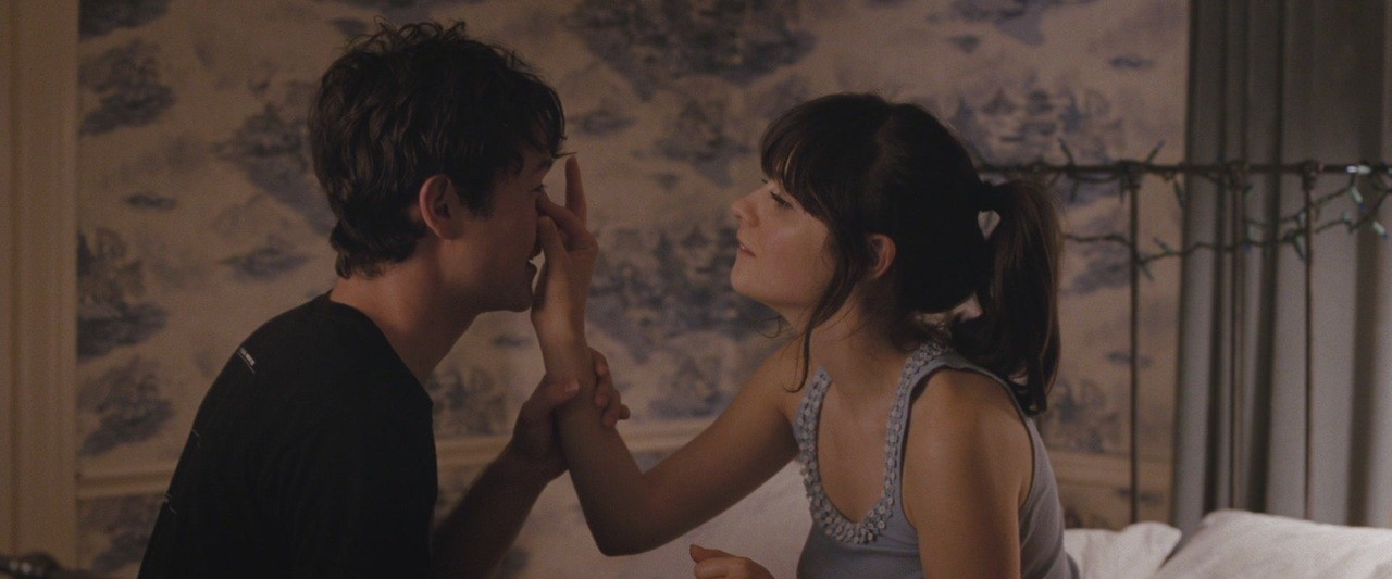 movies, love, 500 Days of Summer and romantic