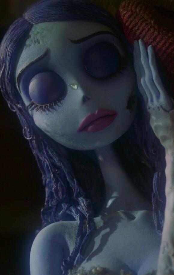 corpse bride and emily