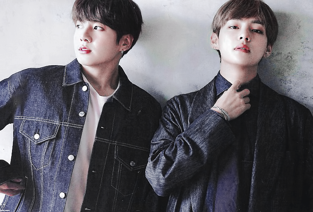 j-hope, agust d, jeon jung kook and jin
