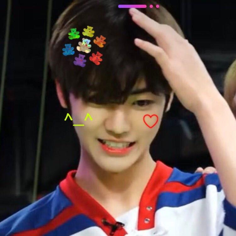 nct dream, jaemin, nct messy and messy icons