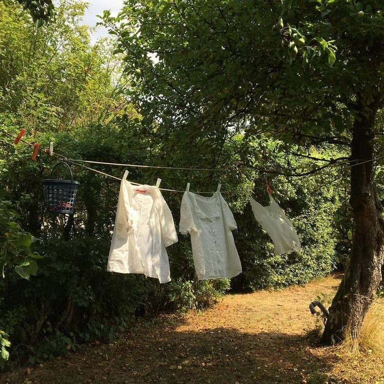 aesthetic, life, pinterest and clothesline