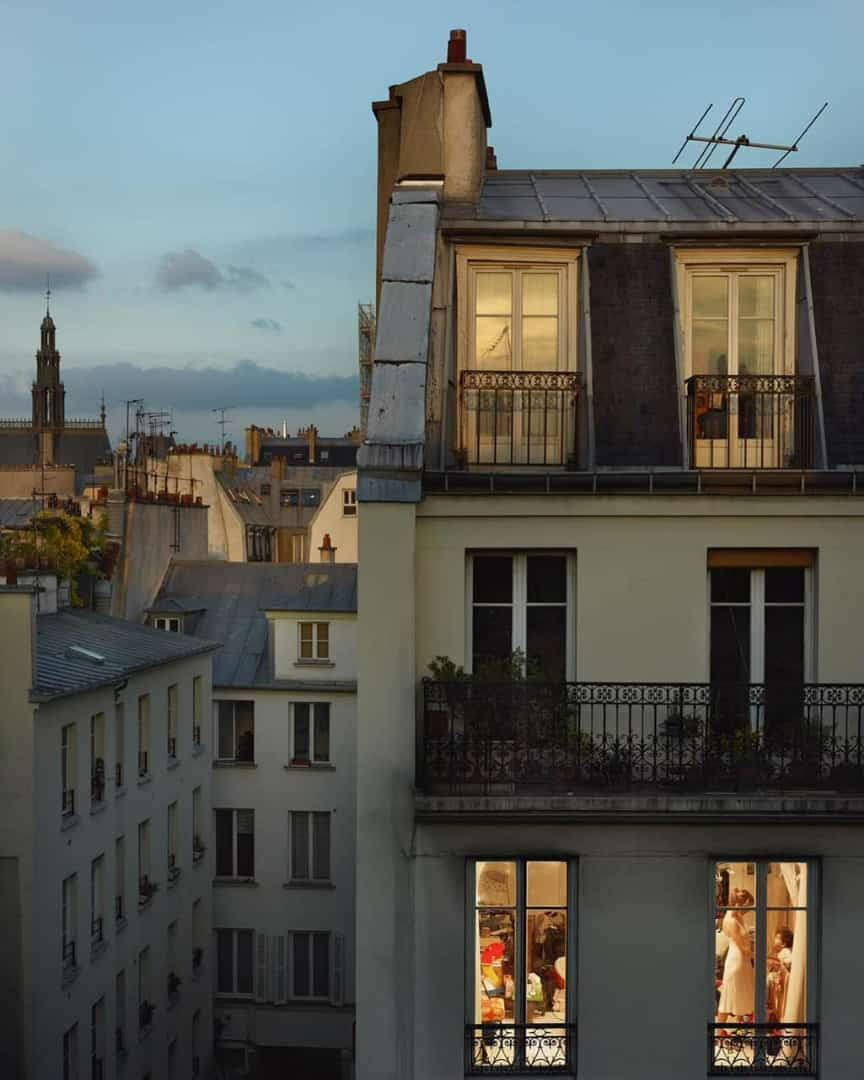 city, house, photography and home