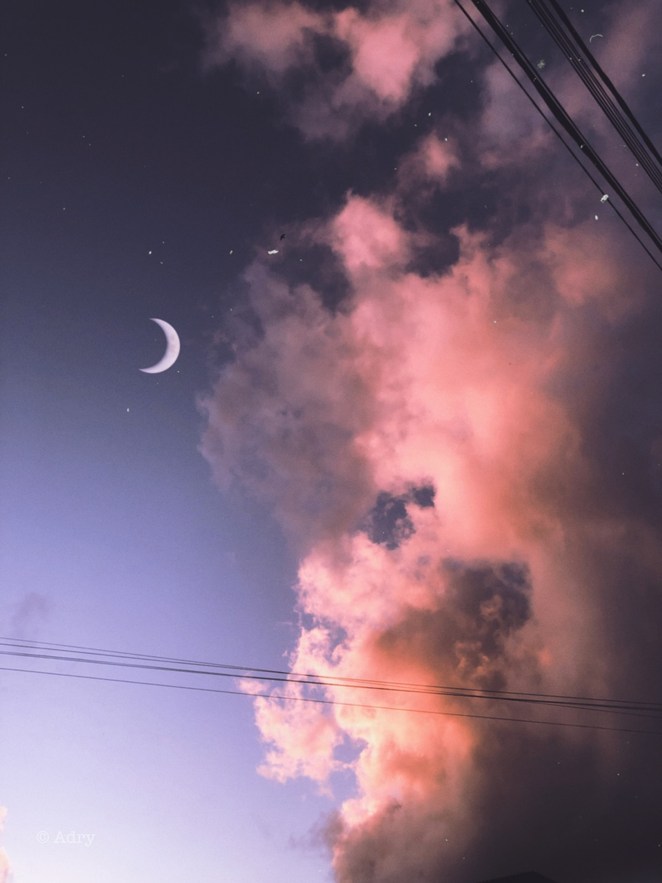 autoral, moon, ideas and inspiration