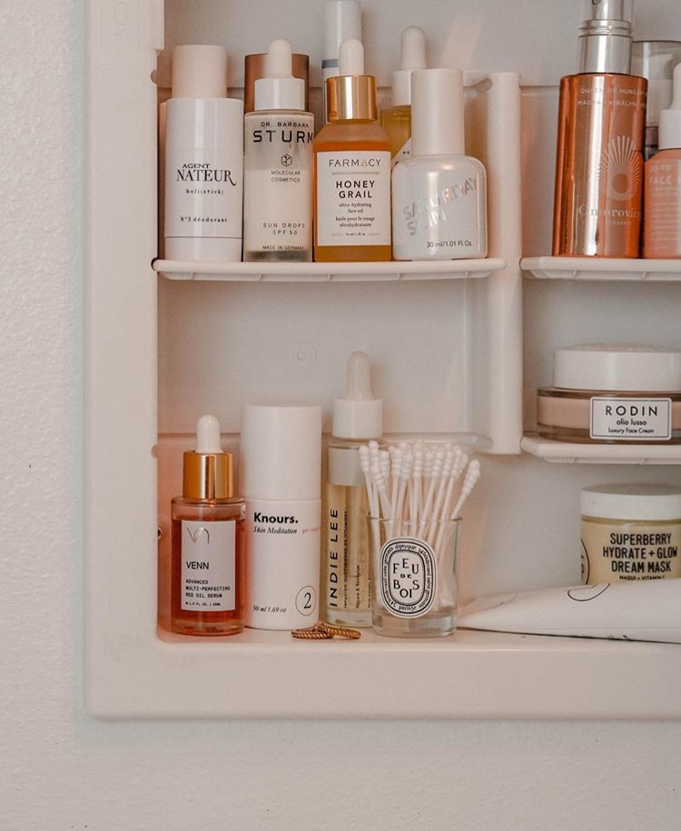 skin care, self, inspiration and instagram
